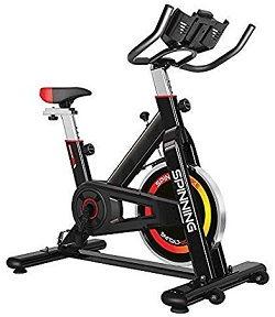 Bicicleta Spinning Gridinlux