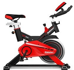 Bicicleta Spinning Makatec