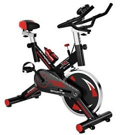 Bicicleta Spinning Fit-Force X24