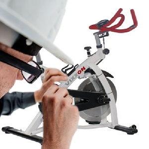 Funcionamiento Bicicleta spinning