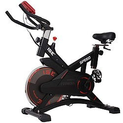 Bicicleta Spinning ISE SY-7005-1