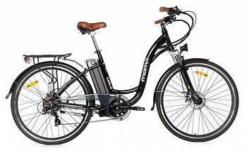 Moma Bikes E-Bike 26.2