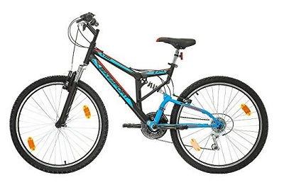 Bikesport Parallax