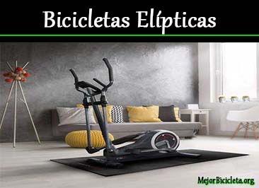 Bicicletas Elípticas
