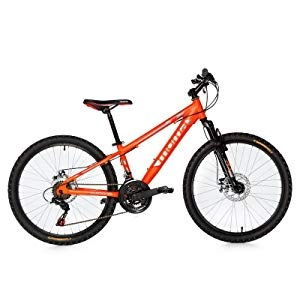 Moma Bikes MTB GTT 24