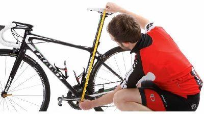 medidas de bicicletas