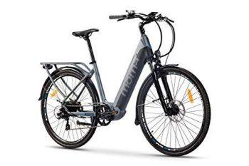 Bicicleta Urbana Moma Bike EBIKE-28 Pro