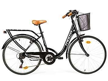 Bicicleta Urbana Moma Bikes City Classic 26