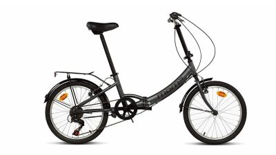 Moma Bikes Shimano First Class