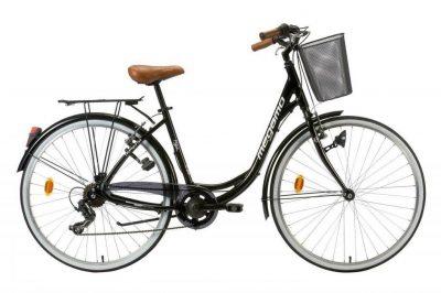 que es bicicleta urbana