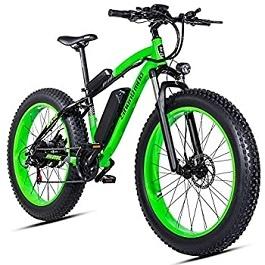 Bicicleta Fat Bike NCM Aspen E-Bike