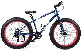 Bicicleta Fat Bike Ridgeyard 26″ 7 Velocidad