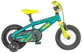 """Bicicleta Infantil SCOTT Vélo Enfant 12"""" Voltage JR12"""