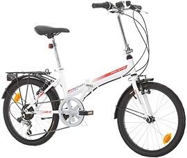 Bicicleta Plegable Bikesport FOLDING.