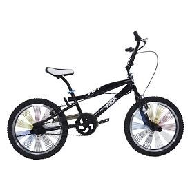 Bicicleta Riscko BMX 360º BEP-31.