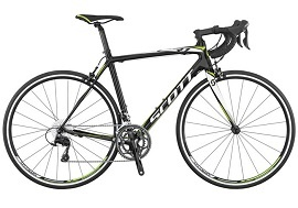 Bicicleta de Carretera SCOTT CR1 20