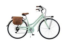 Bicicleta de Paseo Veneto by Canellini Citybike CTB.