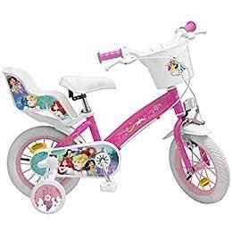 Bicicleta para Niña Pik & Roll Princesa