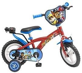 Bicicleta para Niño TOIMS Paw Patrol