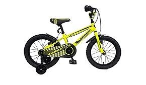 Bicicleta para Niño Umit J1650