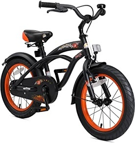Bicicleta para Niños BIKESTAR