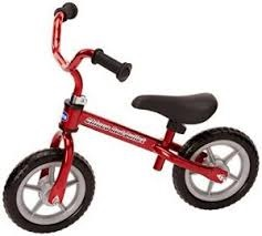 Bicicleta sin Pedal Chicco First Bike.