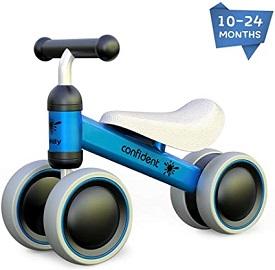 Bicicleta sin Pedal Xiapia 10-24 Meses.