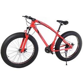 Fat Bike Riscko Bep-011 Cambio Shimano