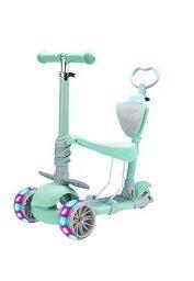 Baobë 5 en 1 niños Kick Scooter