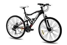 Bicicleta de montaña KCP Attack 21 Speed