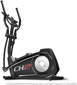 CX2 Bicicleta elíptica.