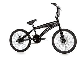 Competición Moma Bikes BMX FREESTYLE 360ª