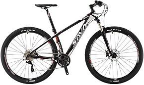 DECK300 Bicicleta de Montaña