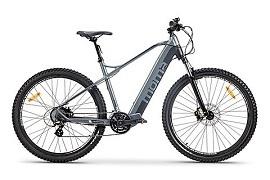 "Eléctrica Moma Bikes E-MTB 29"""