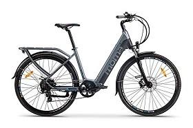 Eléctrica Moma Bikes EBIKE-28 PRO