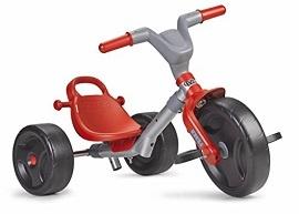 FEBER 800010946 Famosa Evo Trike 3 en 1 Plus