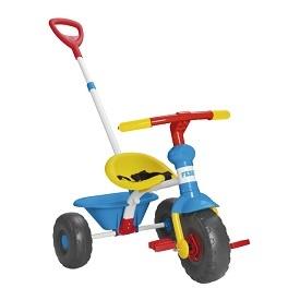 FEBER 800011254 Trike 2 en 1
