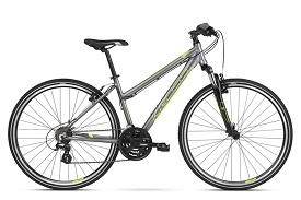 Híbrida Aluminio Shimano Bike MTB CTB evado 2.0