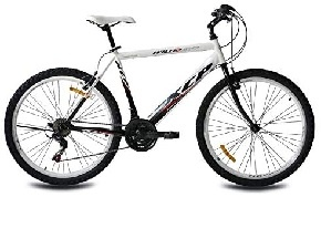 KCP Wild Cat 18 Speed