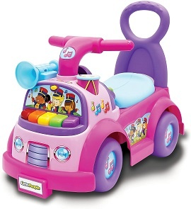 Little People Fisher-Price Parade Ride-On 6