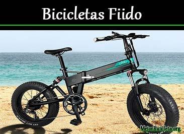 Bicicletas FIIDO