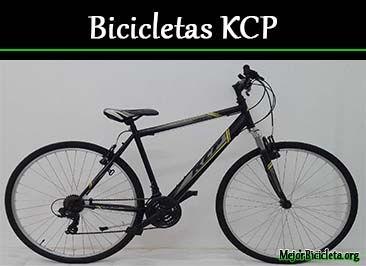 Bicicletas KCP