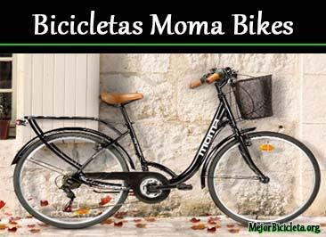 Bicicletas Moma Bike