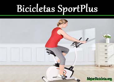 Bicicletas Sportplus