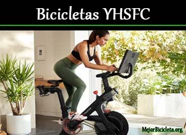Bicicletas YHSFC