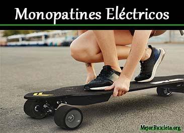 Monopatines Eléctricos