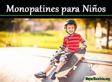 Monopatines para Niños