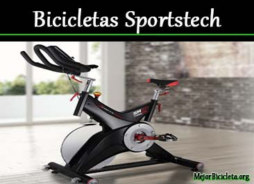 Bicicletas Sportstech
