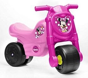 Motofeber Minnie