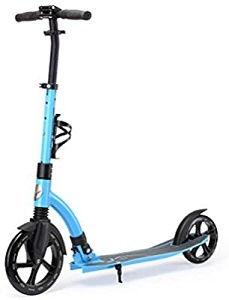 Star-Scooter